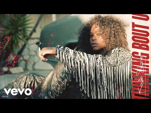 Kodie Shane - Thinking Bout U (Official Audio)