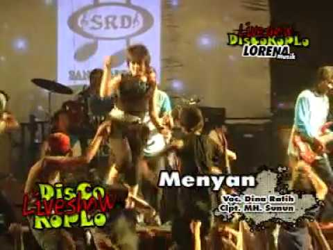 Dina Ratih - Menyan [Official Music Video]