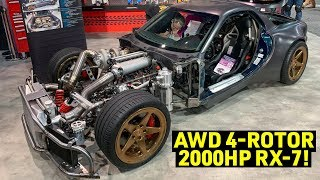 Download 2019 SEMA Show Highlights - Insane Cars & Trucks - Day 2 Mp3 and Videos
