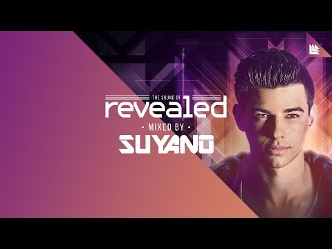 The Sound Of Revealed Vol. 1 (Mixed by Suyano)