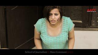 Stop Sex Trafficing || School of Journalism & Mass Comm  || Marwah Studios