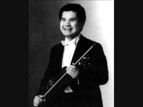 ブルッフ ヴァイオリン協奏曲 和波孝禧 マズア / ベルリン放送 1974 東ベルリン
