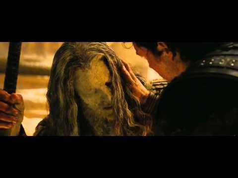 Hněv Titánů (2012) - trailer