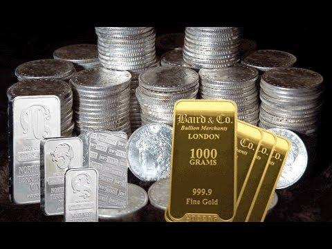 David Morgan Precious Metals Bull Market Still Intact