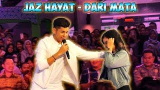 JAZ HAYAT Live In Concert - DARI MATA - Ngegombalin Pengunjung Mall