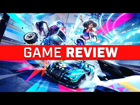 Destruction AllStars Review | Destructoid Reviews