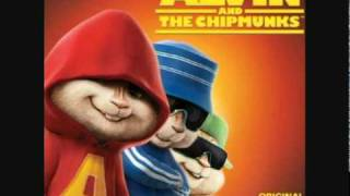 Alvin and the Chipmunks - Axel F