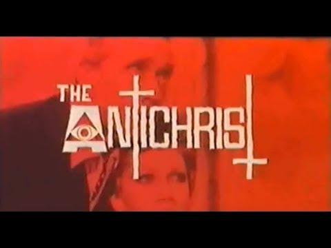 The Antichrist (1974) - Trailer