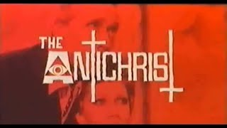 The Antichrist (1974) - Trailer