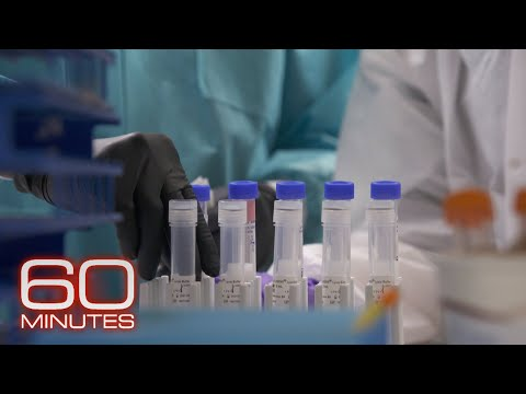 Finding a COVID-19 vaccine and drug