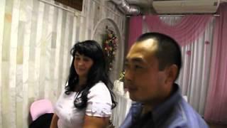 Бонус видео свадьба 6 сентября 2014