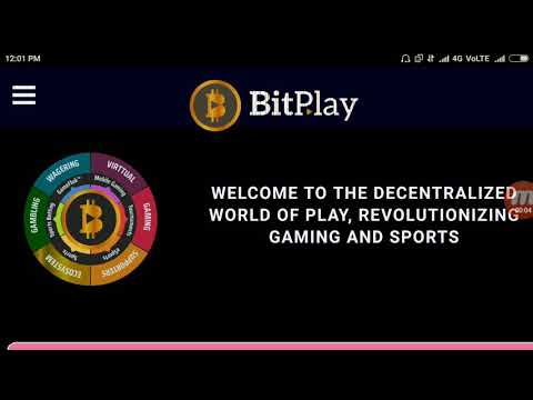 Image result for bitplay token