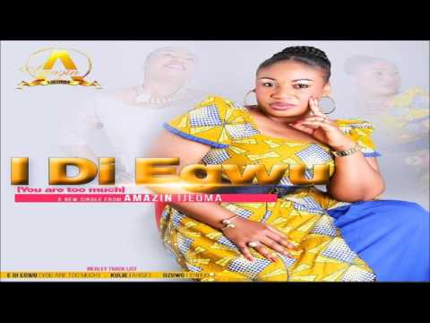 Amazin` Ijeoma | I di Egwu | (Igbo Gospel Music 2017) | **Gospel Inspiration.TV Introducing**