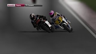 Moto GP 14 Challenge The Champions