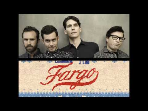 White Denim - Just Dropped In (To See What Condition My Condition Was In) Fargo Season 2 Soundtrack