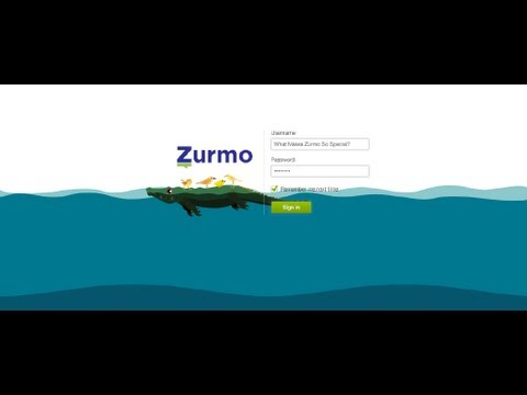 What is Zurmo Open Source CRM?