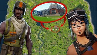 8 Things ONLY OG Fortnite Players Remember!!