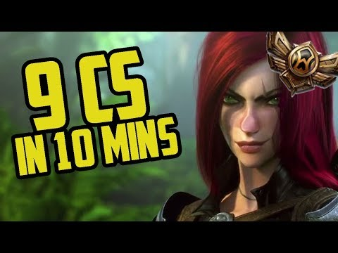 10 MORE MINUTES OF BRONZE MADNESS- Bronze Spectates 40