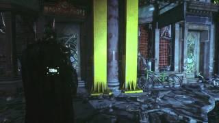 Batman: Arkham Knight #21