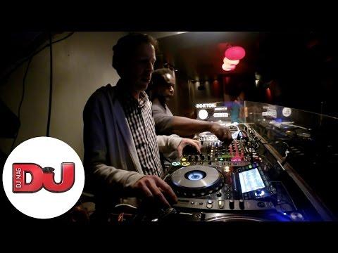 Normski, Selector Bros & Shane Watcha LIVE from DJ Mag LDN