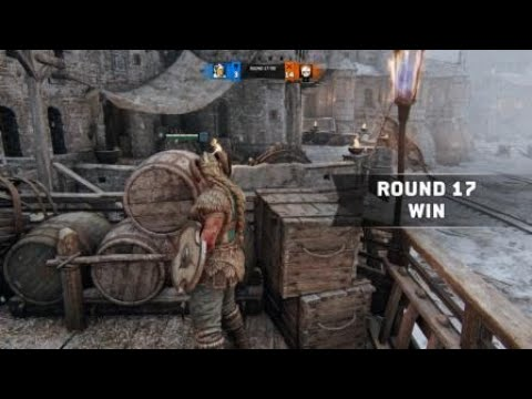 For Honor Duel Easy Glitch Win