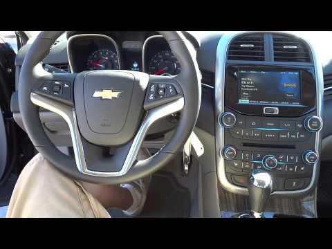 2015 Chevrolet Malibu Corpus Christi Portland Alice