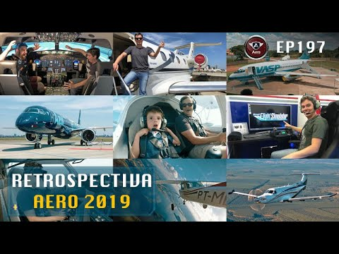 RETROSPECTIVA AERO 2019