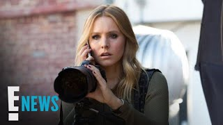 "Kristen Bell Confirms ""Veronica Mars"" Revival 