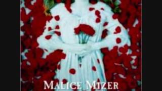 The song Shiroi by Malice Mizer, cause I can't seem to find the com...