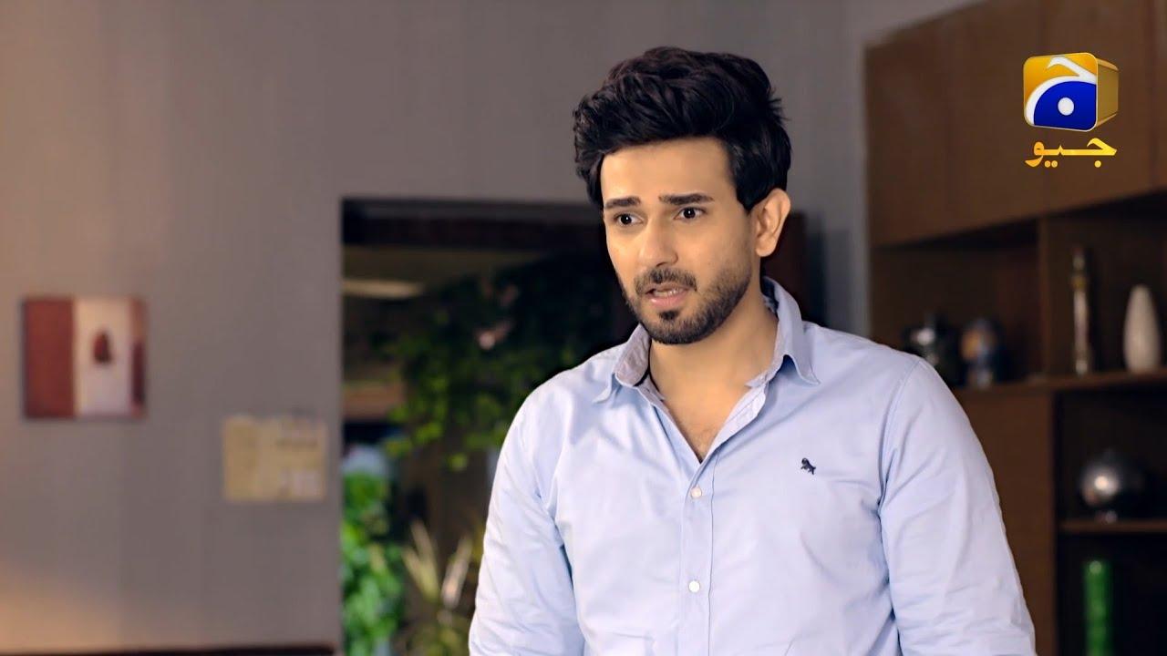 Kasa-e-Dil   Episode 35   Best Scene 10   HAR PAL GEO