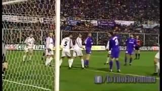 Nuno Gomes - in Fiorentina.