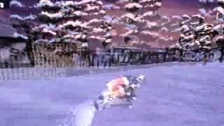 MTV Sports SnowBoarding Japan