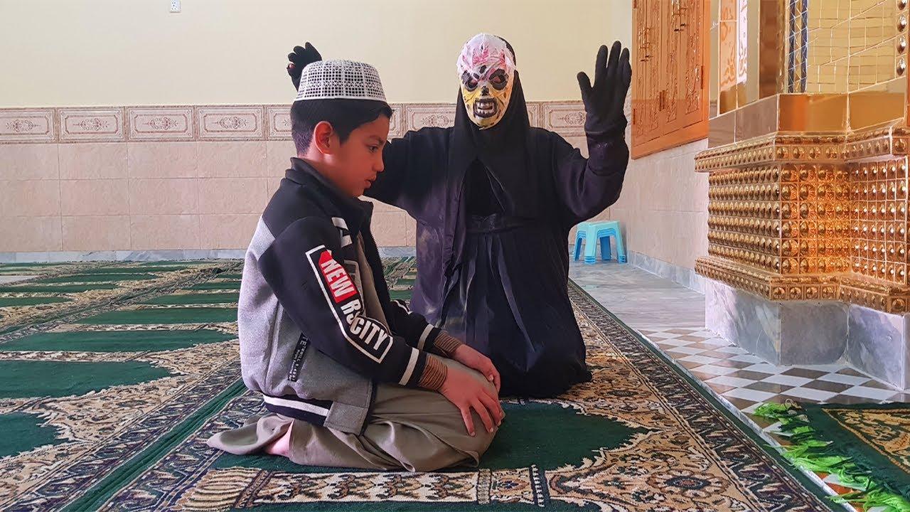 Download Dua Vs Shiatan   Namaz Vs Setan   Trap Of Shytan   Shiatan Vs Boy   ATTOCK TV