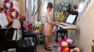 XO SO KIEN THIET( Keyboard: Musical piano in C-major).