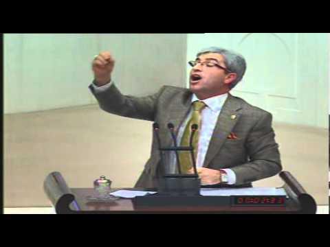AK Parti Bursa Milletvekili Ali KOYUNCU -Tapu Kanununa EK Madde 4 üzerine