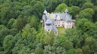 Pianówka oraz Zamek w Goraju