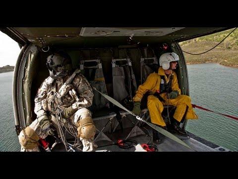 2013 California National Guard Departmental Video