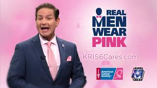 Real Men Wear Pink: Ask Paulo