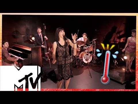 Ex's & Oh's - Scott Bradlee's Postmodern Jukebox Elle King Cover | MTV