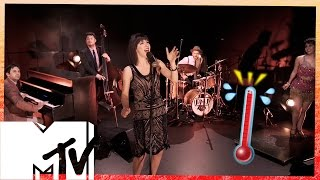 Ex's & Oh's - Scott Bradlee's Postmodern Jukebox Elle King Cover | MTV Music