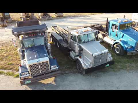 Construction And Drilling Equipment Auction