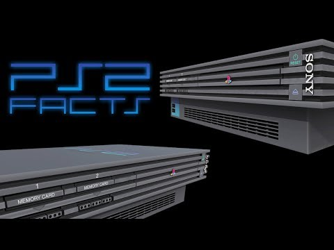 10 PS2 Facts You Probably Didn