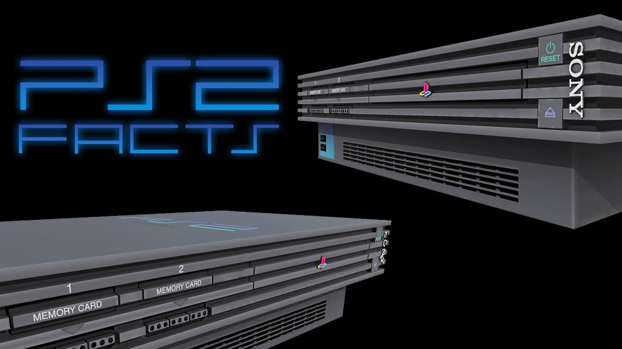 10 ps2 facts you probably didn t know youtube
