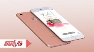 Trải nghiệm iPhone 6S màu Pink Gold   VTC
