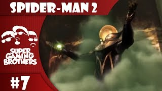 SGB Play: Spider-Man 2 - Part 7 | Alien Invasion!