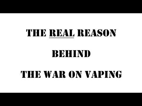 Tobacco Master Settlement Agreement - YouTube