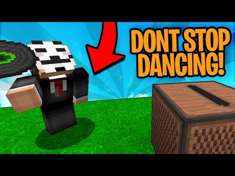 FORCING HACKER TO KEEP DANCING OR HE'S BANNED! - OWNER CATCHING HACKERS! EP88