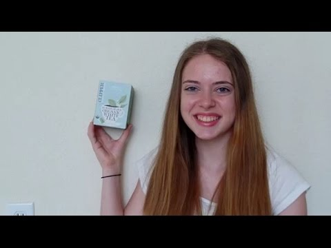 #4 Organic White Tea Review ♥ Clipper