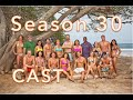 Survivor Season 30: Worlds Apart Cast Assessment with Phil & Will