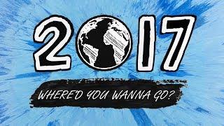 "Baixar 2017 ""Where'd You Wanna Go"" (Year-End Mashup)"